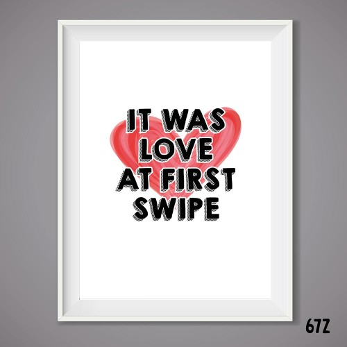Swipe Print