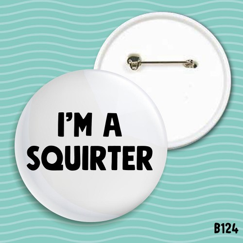 Squirter Badge