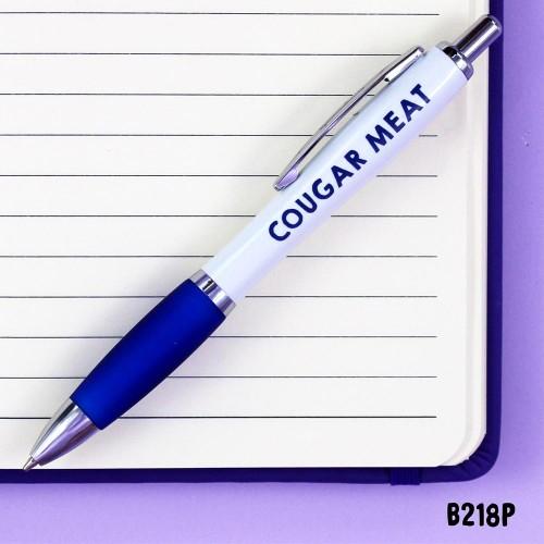 Cougar Meat Pen