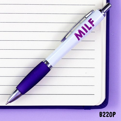 MILF Pen