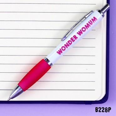 Wonder Womum Pen
