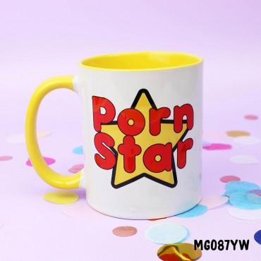 Porn Star Mug
