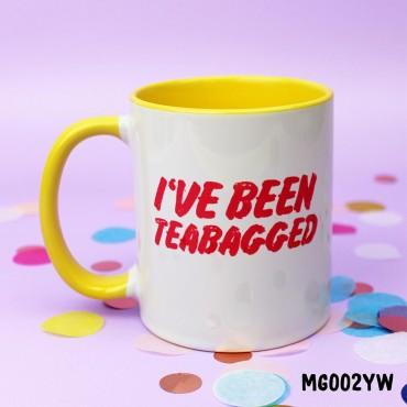 Teabagged Mug