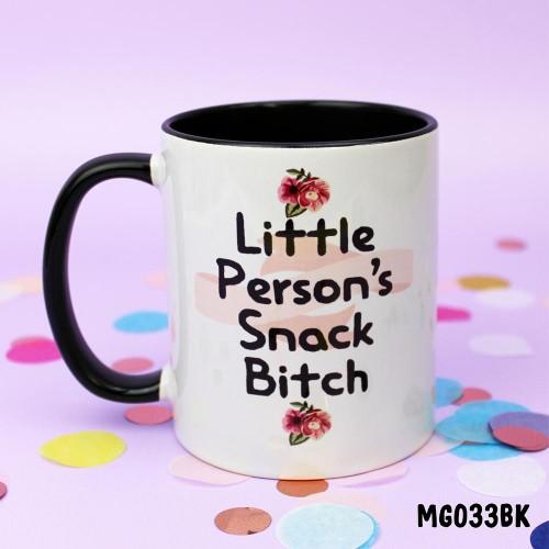 Snack Bitch Mug