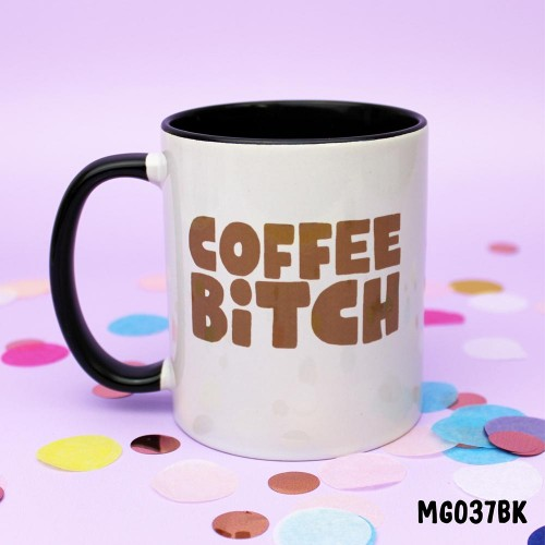Coffee Bitch Mug
