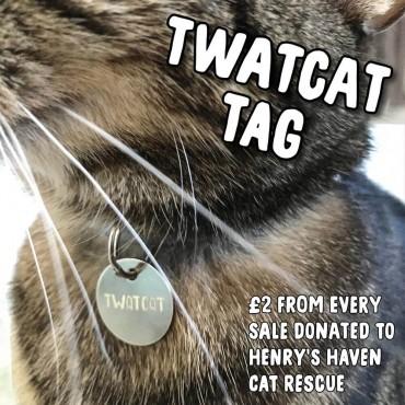Twatcat Tags