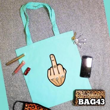 The Bird Tote Bag