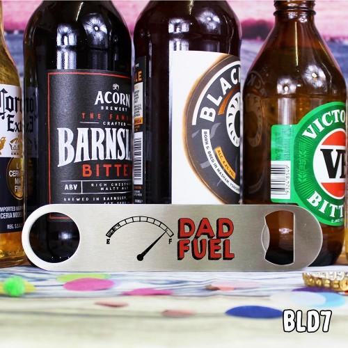 Dad Fuel Bar Blade