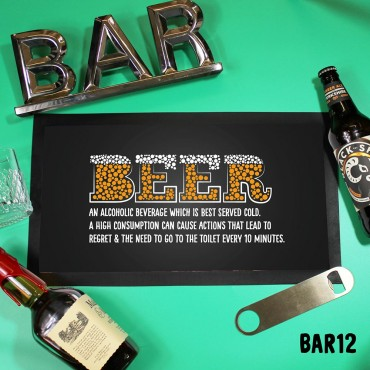Beer Mat