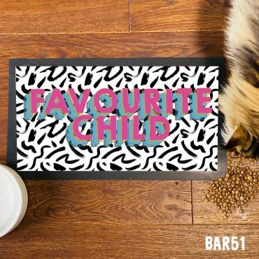 Fave Child Pet Mat