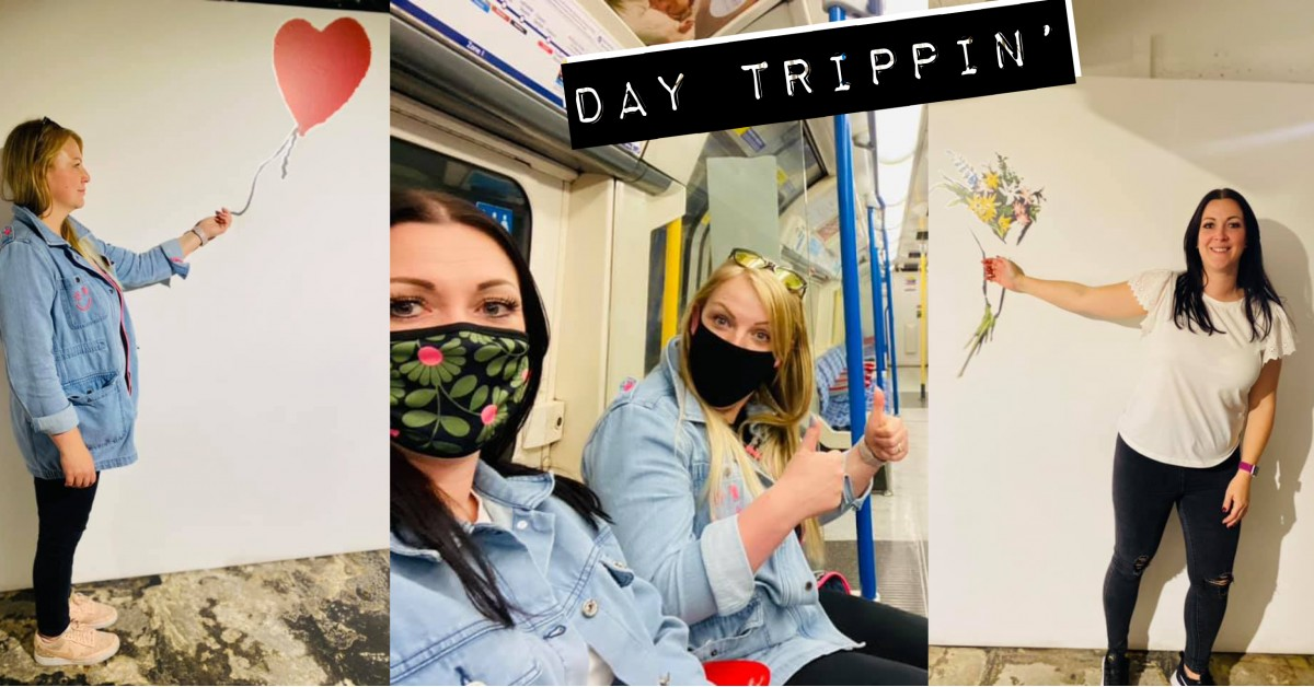 Day Trippin'
