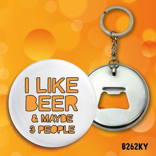 Like Beer Bottle Opener