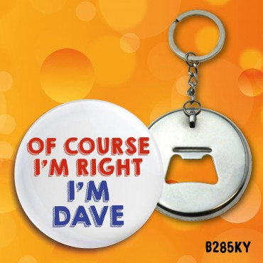 Dave Keyring