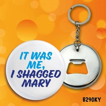 Mary Keyring