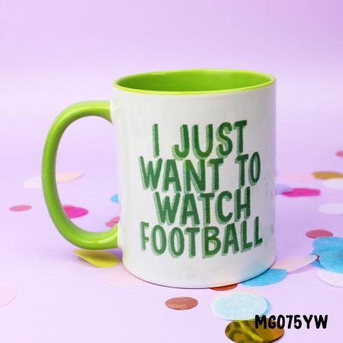 Watch Football