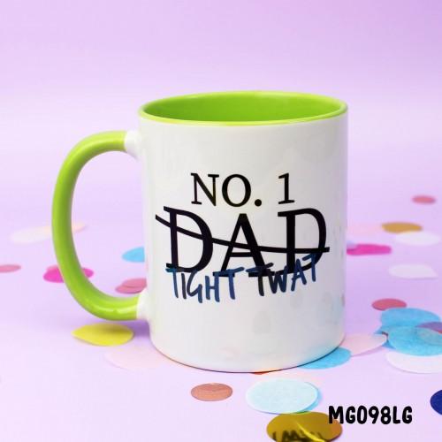 Tight Dad Mug