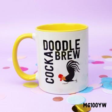 Cockadoodlebrew Mug