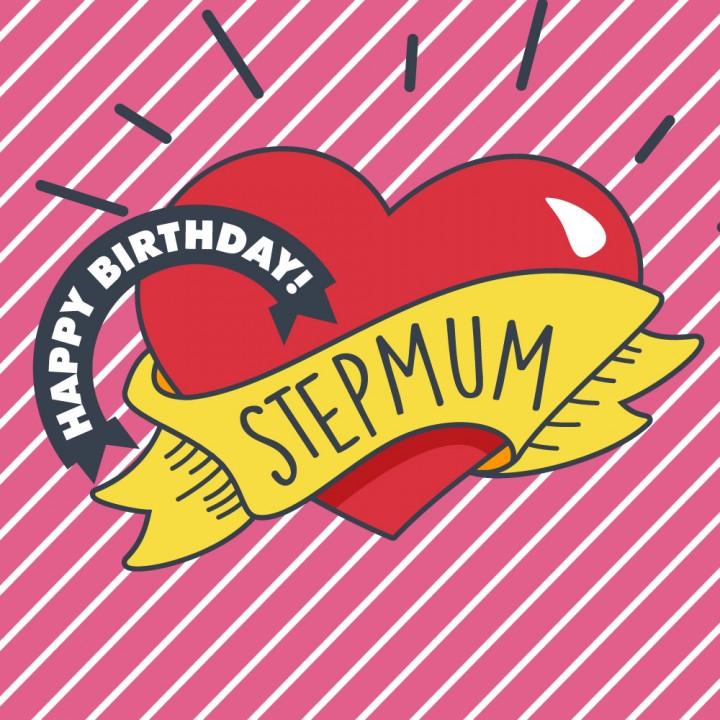 Stepmum