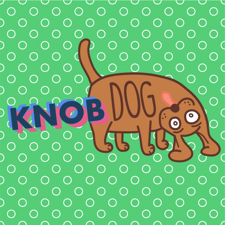 Knobdog Tags