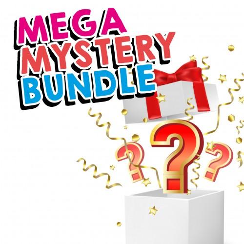 Mega Mystery Bundle