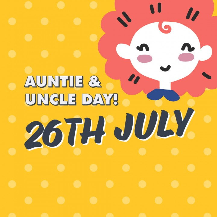 Uncle Day