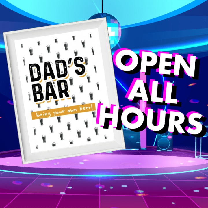 Father's Day Wall Prints