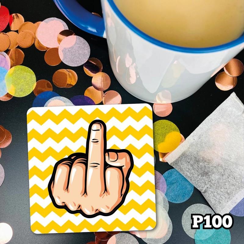 Finger Coaster