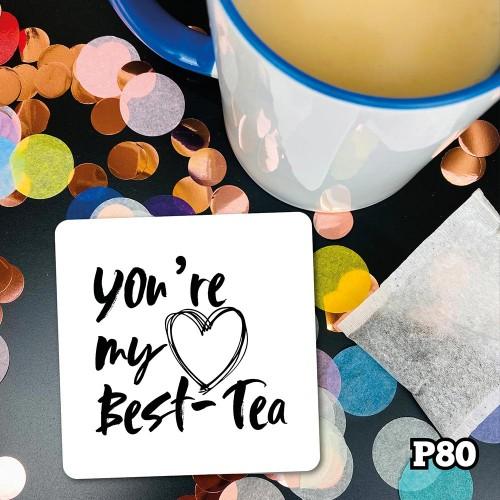 Best-Tea Coaster