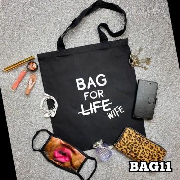 Bag for Life Tote Bag