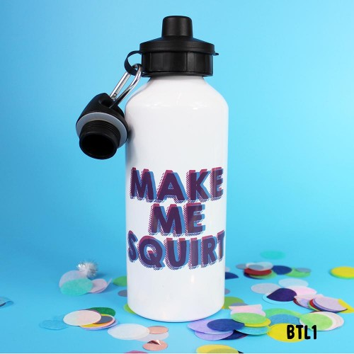 Squirt Bottle