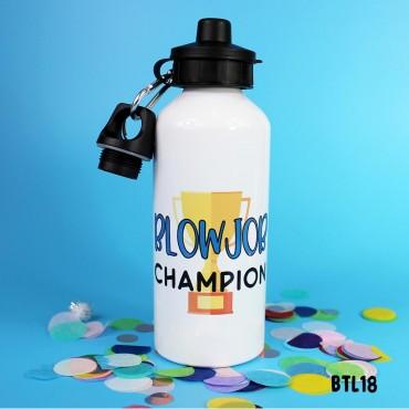Blowjob Champion Bottle