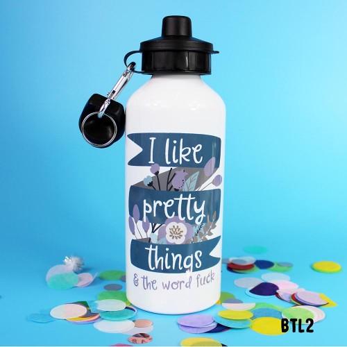 Pretty Things Bottle