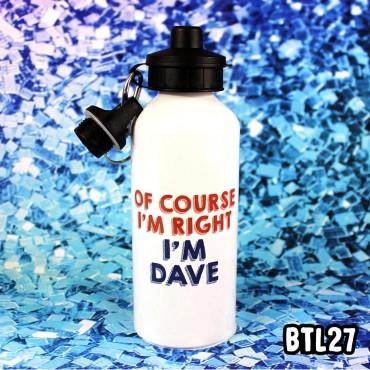 Dave Bottle