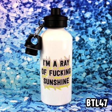 Ray of Sunshine Bottle