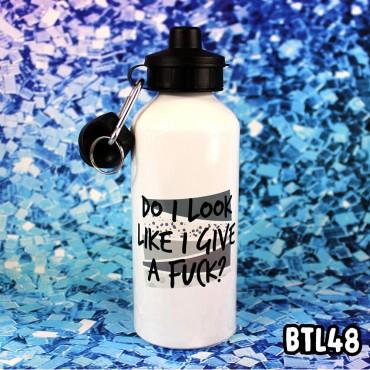 Give a Fuck Bottle