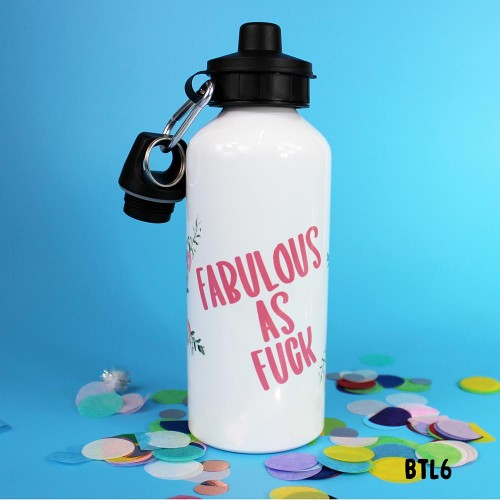 Fabulous Bottle