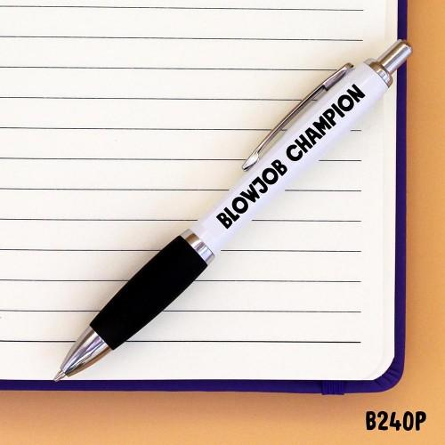 Blowjob Pen