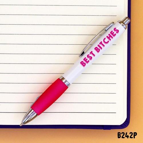 Best Bitches Pen