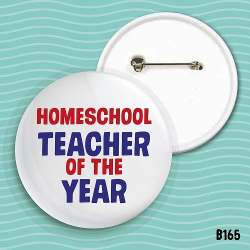 Homeschool Badge