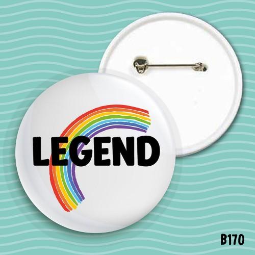 Rainbow Legend