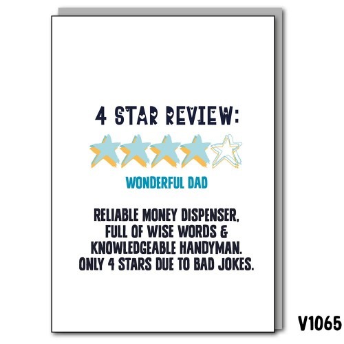 4 Stars Review