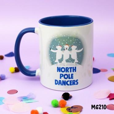 North Pole Mug