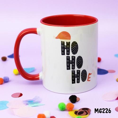 Hoe Mug
