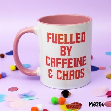 Fuelled Chaos Mug
