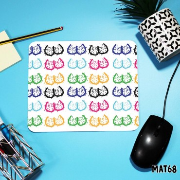 Ball Bags Mouse Mat