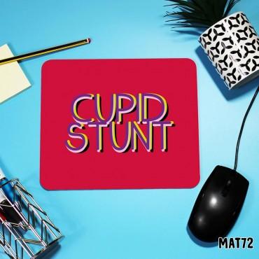 Cupid Stunt Mouse Mat