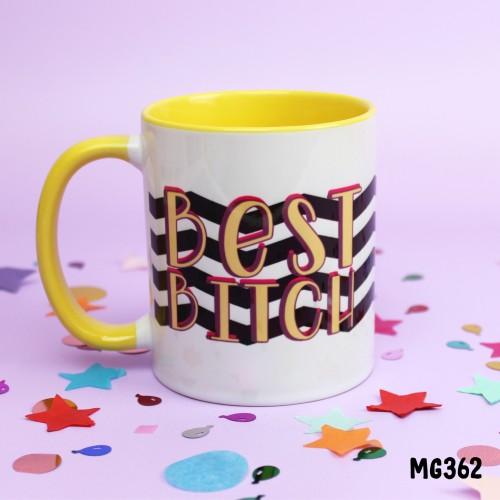 Best Bitch Mug