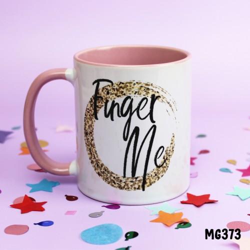 Finger Me Mug