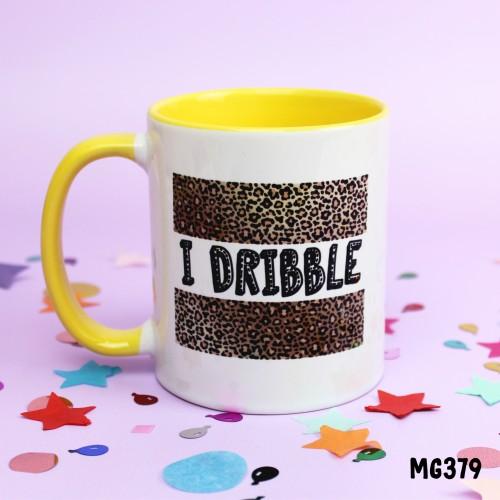 Dribble Mug