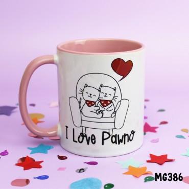 Pawno Mug